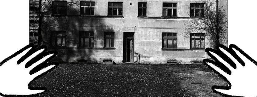 Free Riga vasaras rezidences mākslai atklāšana