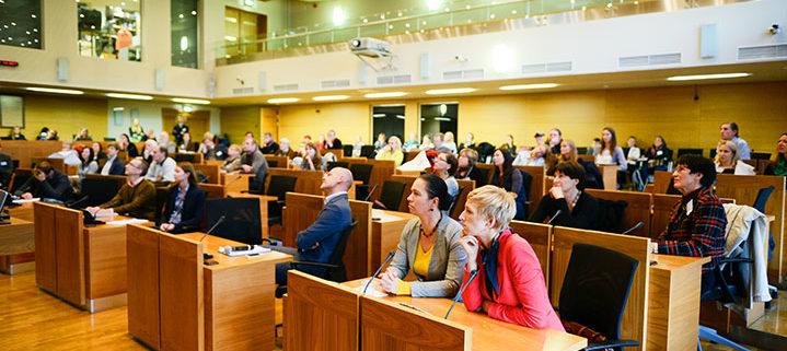 Aicinām iedzīvotājus piedalīties sanāksmē par Dārziņu apkaimes publiskās infrastruktūras attīstības tematisko plānojumu