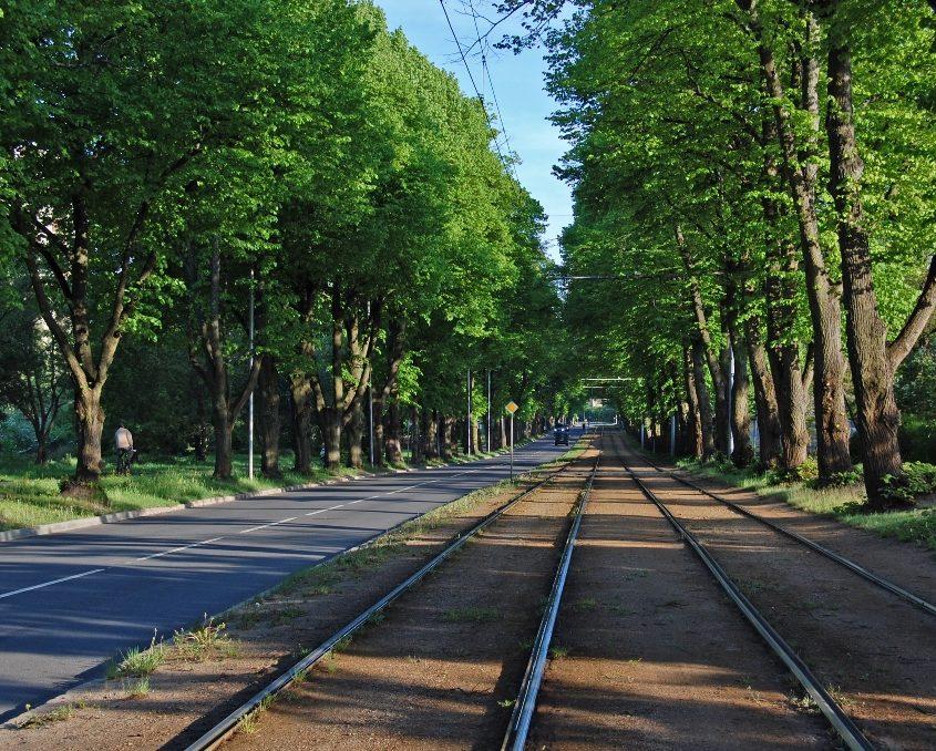 Mežaparks – viena no izcilākajām vietām Rīgā