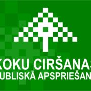 Publisko apspriešanu koku ciršanai Rīgā, Pededzes ielā 3