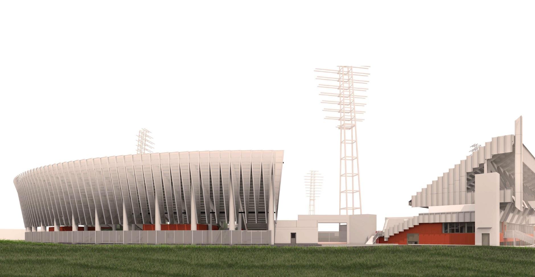 Daugavas stadions aicina Rīgas apkaimju aktīvistus un iedzīvotājus iesaistīties stadiona ikdienas pakalpojumu plānošanas procesā.
