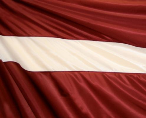 """Latvijas proklamēšanas 100. gadadienas svētku koncerts Mārtiņš Brauns / Rainis """"Daugava"""" Rīgas Sv. Pētera baznīcā"""