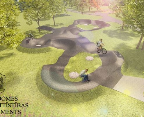 Aldara parks