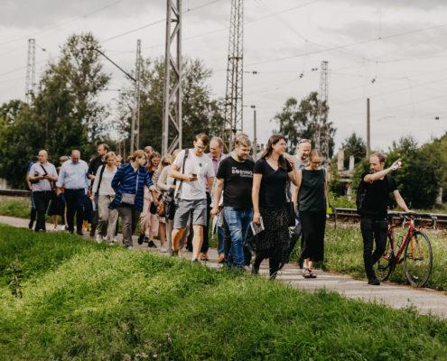 Rail Baltica tikšanās